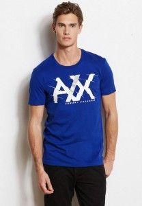 Camiseta Armani Exchange AX1481 Camiseta Armani Exchange, Emporio Armani, Lacoste, Tommy Hilfiger, Calvin Klein, Men's Fashion, Ralph Lauren, Sports, Mens Tops