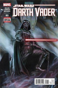 Marvel - Star Wars: Darth Vader #1