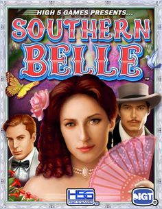 Southern Belle - Slot Game by H5G