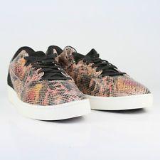 Nike Kobe 8 NSW Lifestyle LE Snake Skin 582552 700 Sulfer Black Shoes Mens