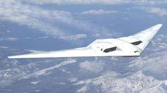 BBC - Future - Technology - Radical planes take shape