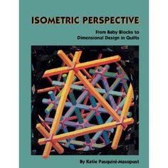 Isometric Perspective - Katie PM (1075)