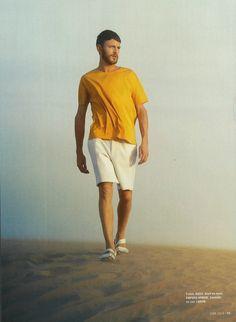 Ryad Slimani Travels to Dubai for LEquipe Sport Style image Ryad Slimani Model 004