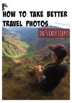 Your travel photos a