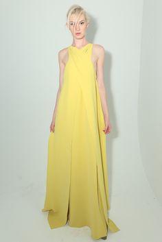Rosie Assoulin RTW Spring 2014 - Slideshow - Runway, Fashion Week, Reviews and Slideshows - WWD.com