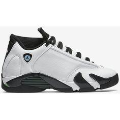 269d504dd38685 Air Jordan 14 Retro (3.5y-7y) Big Kids  Shoe. Nike