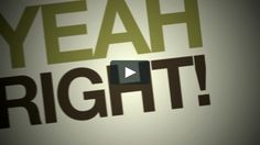 Motion Typography from the movie Dumb and Dumber. This was a second year assignment for Digital Multimedia Technology at Red River College in Winnipeg. For this…