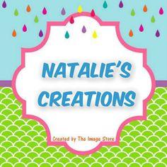 Natalie's Creations https://www.facebook.com/NataliesCreations