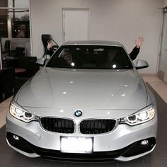 Congrats to Dr. & Mrs. Been on the purchase of their new #BMW #Convertible from #FieldsBMW #Northfield. Thanks for choosing #FieldsAuto! http://ift.tt/2mmxDQa #FieldsBMW #BMW #WinterPark #Florida