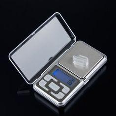 1pcs New Free Shipping 500g 0.1g Scale Electronic Mini Digital Pocket Weight Jewelry Diomand Balance digital scale scale jewelry