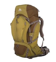 Baltoro 65 technical backpack by Gregory
