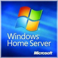 Windows Home Server 2011 64-bit English 1pk DSP OEM System Builder DVD 10 Client, (microsoft windows home server 2011)