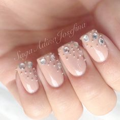 Instagram photo by   sagaadinajosefina  #nail #nails #nailart