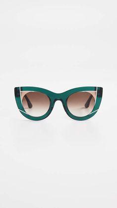 d4930b70f753c Thierry Lasry Wavvvy Sunglasses Oculos De Sol