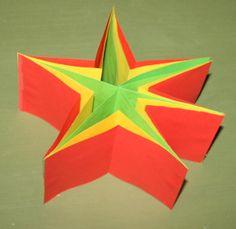 Star book tutorial - tutorial libretto a stella25