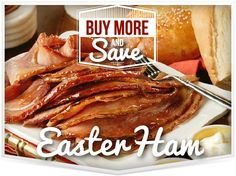 Easter and Passover are right around the corner. With Lobel's Buy More & Save offer, receive a percent off your holiday order. Whether you're looking for lamb for your holiday dinner, Easter ham, brisket for Passover, a beef roast, or steaks for the grill, the more you spend, the more you'll save! #MyLobels