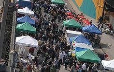 flea markets nyc - Google Search