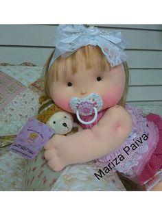 e-mail = criandoartes.pedidos@gmail.comDvd Curso Bebês façam seus pedidos !!!!