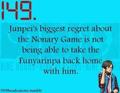 Funyarinpa 999