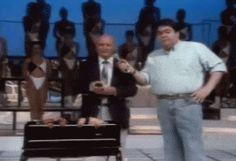 faustão e a churrasqueira 1994