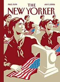 New Yorker 3659
