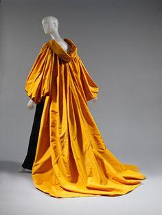 fashion loves film: Madame Gres