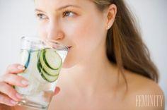 S touto vodou sa vám podarí docieliť vytúžené ploché brucho