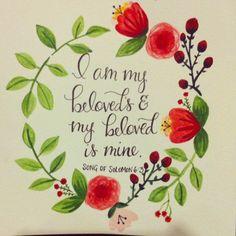 Song Of Solomon 63