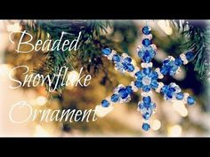 How to make christmas star ornament | DIY star ornaments | christmas decoration - YouTube