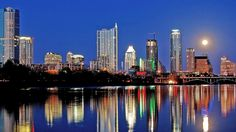 A new WalletHub study ranks Austin as the best large city to live in; Nashville ranked nowhere close. Here's why.