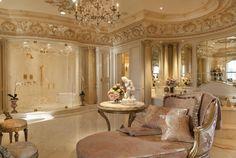 My dream master suite - Dering Hall - 2016