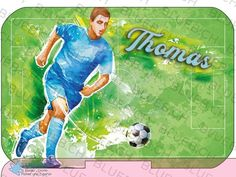 Ein Aukleber für deine Yumbox - Personalisiert mit deinem Namen. Internationaler Versand ---- A sticker for your Yumbox - Personalized with your name. International Shipping Cover, Family Guy, Stickers, Guys, Fictional Characters, Madness, Sticker, Football Soccer, Kids