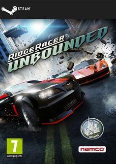 Ridge Racer Unbounded (STEAM GIFT) DIGITAL 4,17€