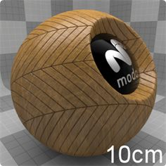 575826faa7b Herring Bone wood shader written by me for use with Luxology Modo 3D  application