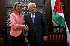 اللجنة الرباعية للسلام ستضم مصر والسعودية لإحياء المحادثات الإسرائيلية الفلسطينية