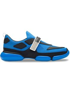 3751f0e71895 PRADA PRADA CLOUDBUST SNEAKERS - BLUE.  prada  shoes
