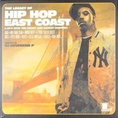 Ontdek en luister op Muziekweb: The legacy of hip hop east coast (3)
