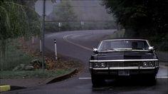 Supernatural dean winchester chevrolet impala sam desktop 1920x1080 hd wallpaper 666237