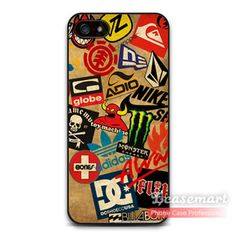 Skateboard Logos Cover Case For iPhone 6 6 Plus 5 5s 5c 4 4s iPod 5 Ultra Phone Cases Wholesale Drop Shipping Retail iPhone Covers Online Price: $ 9.00