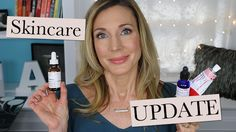 Skincare Routine Update! Retin-A, The Ordinary, Printable Guide I've been trying some new skin care products over the last few months, and today I've got the reviews, the low down on what stays and what's getting the boot, and the link to a printable skincare guide to help you with shopping or application. https://www.youtube.com/watch?v=MBCqnXQaO-c [embed]http://www.hotandflashy50.com/my-current-skincare-routine-printable-version/[/... #skincareroutineover50