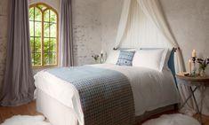 Сказочный коттедж в лесу 〛 ◾ Фото ◾Идеи◾ Дизайн Luxury cottage Cottage bedroom Bedroom design