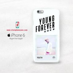 BTS YOUTH ALBUM 2 IPHONE COVER SERIES
