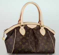 Louis Vuitton Tivoli $1250