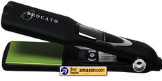 What's The Best Brocato Flat Iron On The Market Now Brocato Flat Irondoes much more than expected straightening of hair. It is famous for its miraculous straig(...)