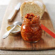 Rotes Pesto - Ein Rezept für Prep&Cook von KRUPS