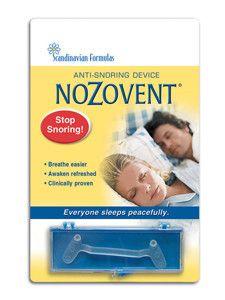 NOZOVENT 1 EA