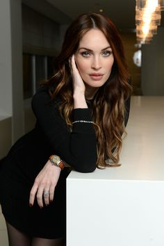 Transformers actress Megan Fox will be The Newest Girl on 'New Girl' in Season - HD Photos Megan Fox Transformers, Megan Fox Style, Megan Fox Pictures, Megan Denise Fox, Corte Y Color, Models, Woman Crush, Marie, Hairstyle