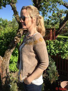 Ravelry: fager's Yvette -TEST-