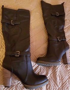 NEW Monroe and Main black boots women size 11 #MonroeandMain #PlatformsWedgesCheck out NEW Monroe and Main black boots women size 11 #MonroeandMain #PlatformsWedges http://www.ebay.com/itm/-/292324605399?roken=cUgayN&soutkn=Rl1Bzh via @eBay
