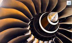 Trent 1000 for Boeing 787 Dreamliner